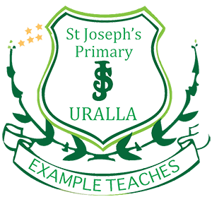 St Joseph's Primary Uralla